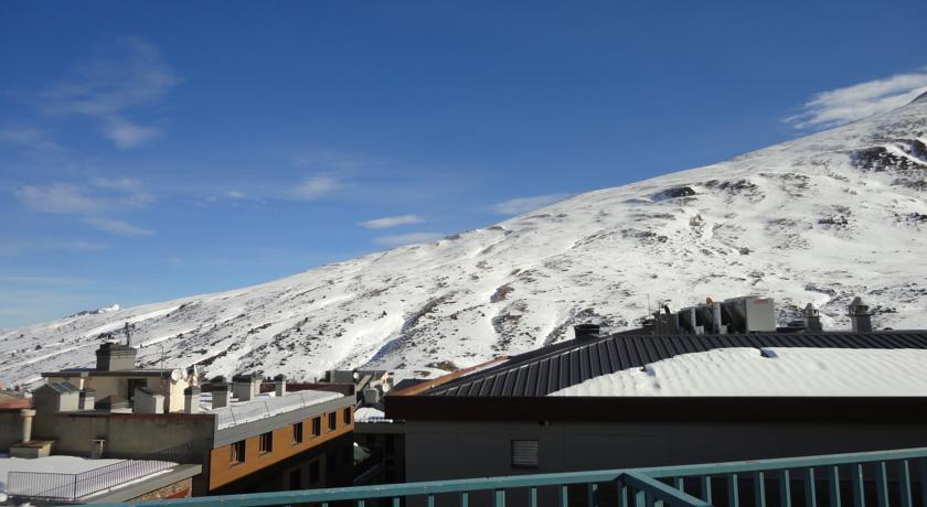 photos de l 39 h tel immo del pas nevada 2 au pas de la case en andorre. Black Bedroom Furniture Sets. Home Design Ideas