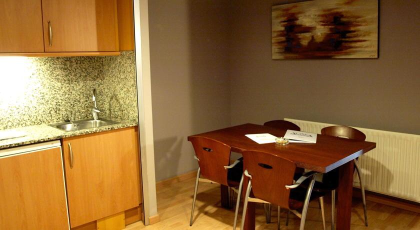 Location Appart Hotel Pas De La Case