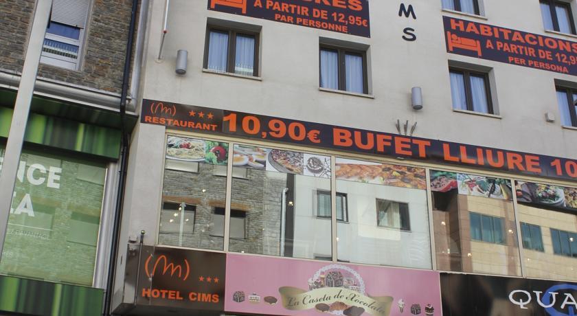 Photos de l 39 h tel hotel cims pas de la casa au pas de la case en andorre - Hotel cims pas de la casa ...