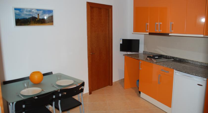 Apartaments ENGAÏT