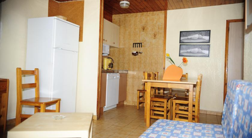 Apartamentos Lake Placid 3000